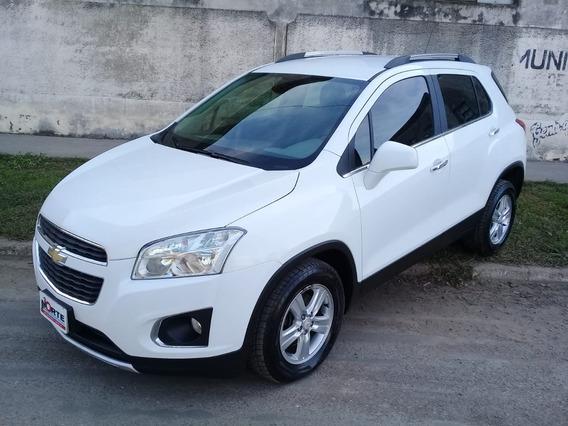 Chevrolet Tracker Ltz 4x2 2015