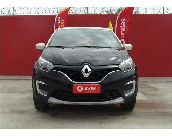 Renault Captur 1.6 16v Sce Flex Zen X-tronic