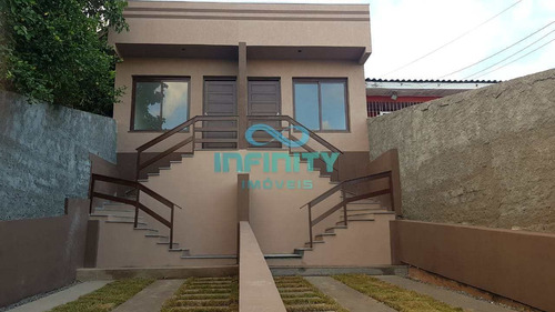 Casa Com 2 Dorms, Jardim Do Bosque, Cachoeirinha - R$ 189 Mil, Cod: 775 - V775