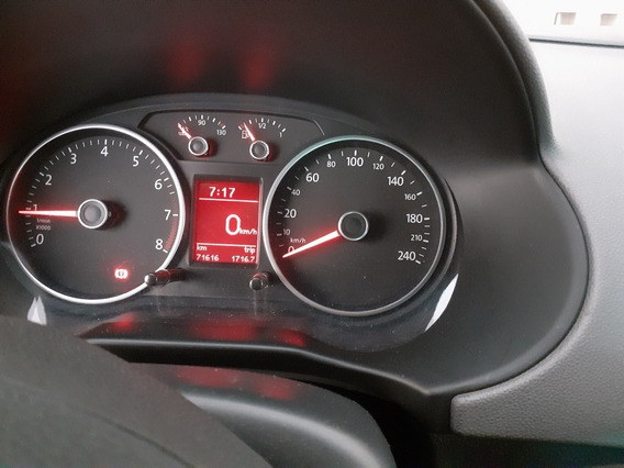 Volkswagen Gol 1.6 16v Msi Rallye Total Flex I-motion 5p