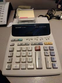 Calculadoras Sharp El1801v Sharp Erl1801piii, Cassio Dr-21ht