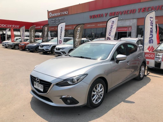 Mazda New Mazda 3 Sport V 2.0 2015