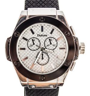 Reloj Dufour Original Hombre Nueva Coleccion 2019 Descuentos Por Cantidad