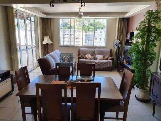 Apartamento A Venda No Bairro Centro Em Rio De Janeiro - Rj. - 3006-1