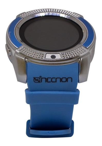 Reloj Inteligente Smart Watch Pantalla Touch 1.22´´ 400mah