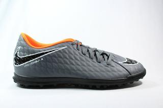 Chuteira Society Nike Phantomx 3 Club Tf