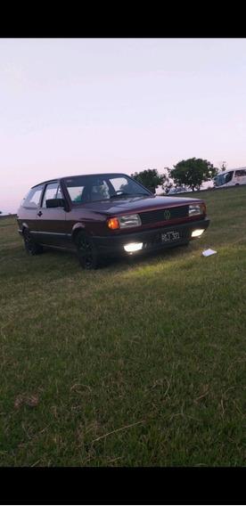 Volkswagen Gol 1.6 Gl 1991