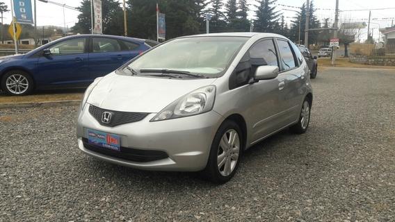 Honda Fit 1.5 Ex Mt 2010