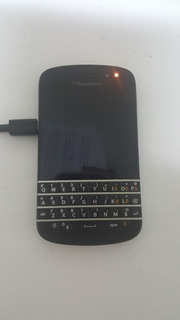 Blackberry Q10 Seminovo Ele Não Liga So Acende Led De Carga