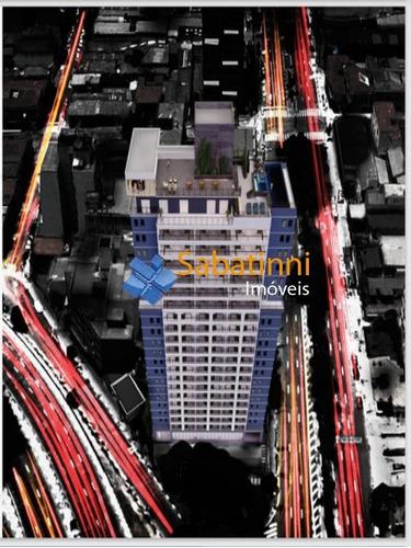 Apartamento A Venda Em Sp Bela Vista - Ap04351 - 69306422