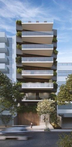 Apartamento À Venda No Bairro Leblon - Rio De Janeiro/rj - O-5597-13725