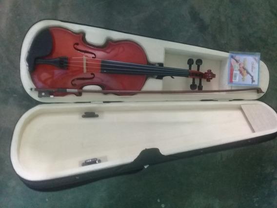 Violin 4/4 Marca Melody