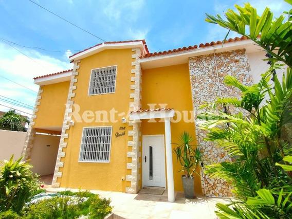 Vendo Moderna Y Bella Casa Lago Mar Villages Maracaibo