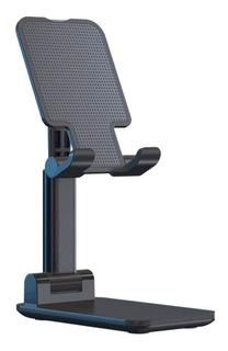 Soporte Telefono Tablet Fukuoka Extensible Inclinable Stand