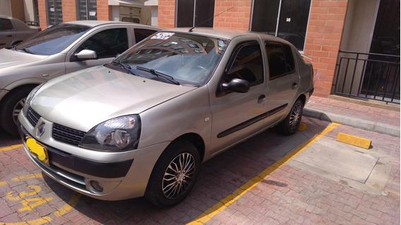 Renault Symbol Authentique