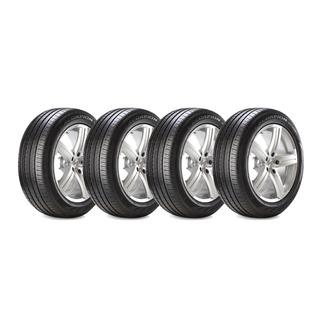 Kit X4 Cubiertas Pirelli Scorpion Verde 255/55 R19 111h Ahor