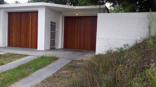 Casa, Proyecto Y Terreno!!!!