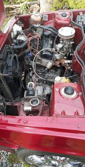 Renault Modelo 1985