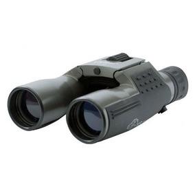 Binóculo Emborrachado Zoom 16x Lentes 32mm Viv-xs-1632