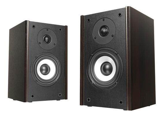 Microlab Caixa De Som Monitor De Audio Solo 1 2.0 60w Rms