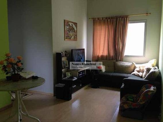 Apartamento Com 2 Dormitórios No Mandaqui!! - Ap2283