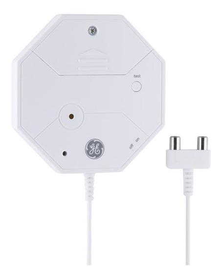 Detector Sonoro General Electric Prevenção Contra Vazamento