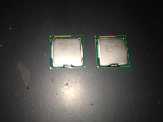 Processador I3 2100 Lga 1155