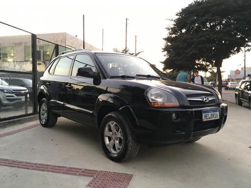 Imagem 1 de 9 de Hyundai Tucson 2012 2.0 Gls 4x2 Aut. 5p