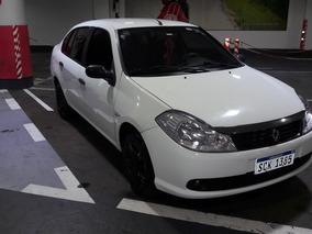 Renault Symbol 1.6 Expression Pack Ii 105cv 2012
