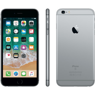 Celular iPhone 6s Plus De 16gb / 2gb Ram / Tienda - Garantia