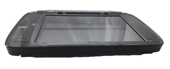 Trilho Do Scanner Hp Gt5822 Deskjet Tanque De Tinta - Novo