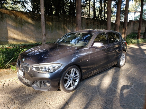 Bmw Serie 1 1.6 5p 120ia M Sport At 2016