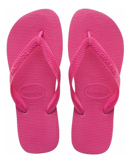 Havaianas Top Chinelo Sandalia Original C/ 08 Pares