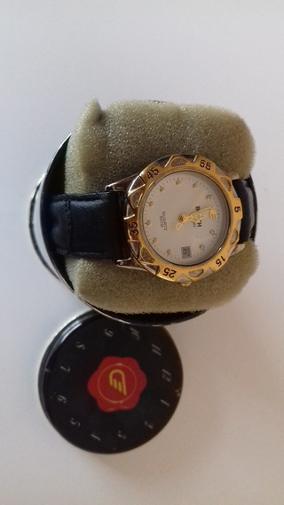 Relógio Dumont - Original - Unissex