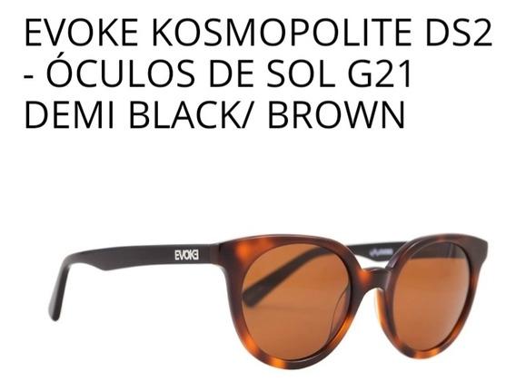 Óculos De Sol Evoke Kosmolite Ds2