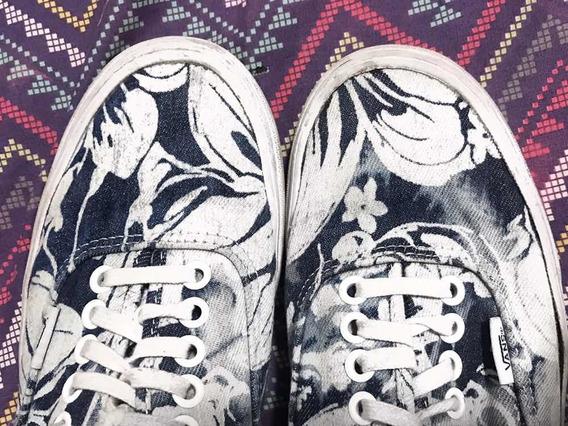 Tênis Vans Authentic Jeans