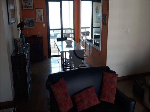 Apartamento À Venda Na Vila Andrade  São Paulo. - 273-im553930