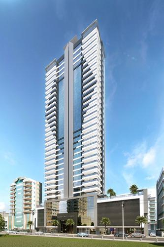 Imagem 1 de 15 de Ref: 772 - Apartamento Com 4 Dormitorios A Venda Sendo 4 Suit - V-amd772