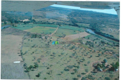 Fazenda 348 Ha - Santana Pirapama (mg) - Codigo: Fa0206 - Fa0206