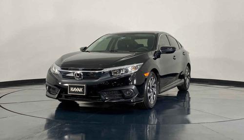 Imagen 1 de 15 de 115641 - Honda Civic 2018 Con Garantía