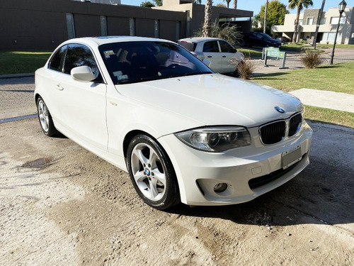 Bmw 125i Executive - Impecable - Motor 3 Litros - 218hp