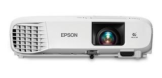 Videoproyector Epson Powerlite 109