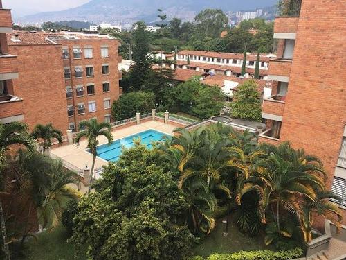 Imagen 1 de 13 de Apartamento En Venta El Rodeo 447-10175