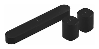 Sonos Beam Soundbar With 2 One Sl Speakers _1