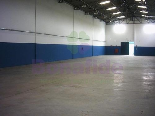 Galpão Industrial, Pacaembu, Itupeva - Gl08112 - 68822747