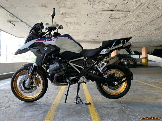 Bmw R1250 Gs Hp Ss