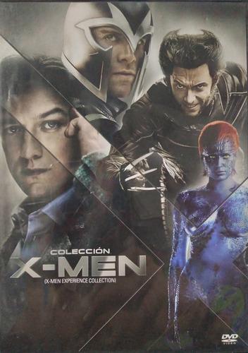 Imagen 1 de 2 de X-men - Pack 4 Películas - Cinehome Originales