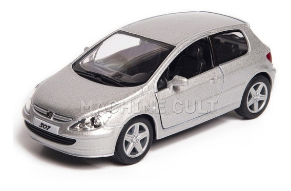 Miniatura 2001 Peugeot 307 Xsi - 1:32