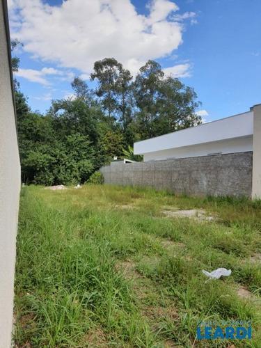 Terreno - Quinta Das Videiras - Sp - 637779