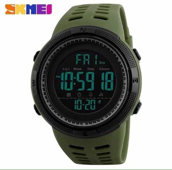 Relógio Esportivo Skmei 1251 Militar
